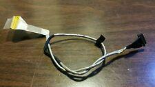 Toshiba Satellite C650 C650D C655 C655D Laptop Lcd Led Cable