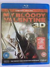 My Bloody Valentine 3D Blu Ray
