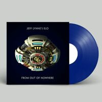 """Jeff Lynne's ELO - From Out of Nowhere (NEW BLUE 12"""" VINYL LP)"""