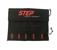 Step Steel Multi Blade Pouch! Storage for your extra steel skates runners