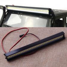 Para Traxxas TRX-4 SCX10 RC Crawlers Lámpara LED Techo 1/10 Crawler Atractivo