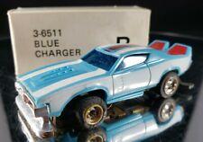 Vintage Lionel Slotless Dodge Charger Dragster Funny Car In Original Box(RARE)