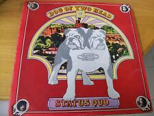 STATUS QUO DOG OF TWO HEAD  LP GATEFOLD ITALY
