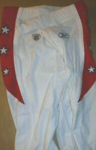 2005 AFC PRO BOWL FOOTBALL GAME PANTS AMERICAN CONFERENCE SIZE 40 BIG BOY