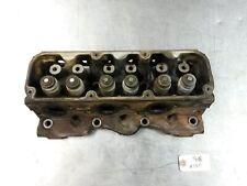 S805 Cylinder Head 1999 Pontiac Grand Prix 38 Fits 1996 Pontiac