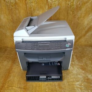 Canon imageCLASS MF4350d All-In-One Laser Printer only 12,894 pages printed!