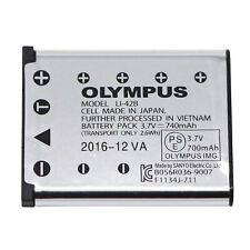 Genuine original Olympus Li-42B Battery for X800 FE-200 FE-220 FE-330 LI-40C