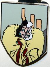 Walt Disney's Booster Collection - Cruella