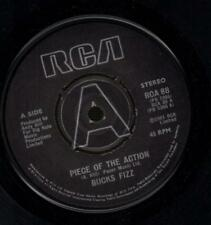 "Bucks Fizz(7"" Vinyl)Piece Of Action / Took It To The Limit-RCA-RCA 88-U-VG/VG"
