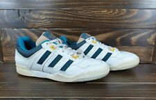Vintage Adidas ATP TOUR 1993 Size US 8 1/2 Very Rare Made In France