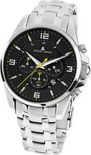 JACQUES LEMANS LIVERPOOL Chronograph 1-1857F  vom Uhrencenter Berlin (17168)