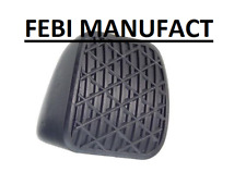 MANUFACT FEBI Clutch Pedal Pad 107 291 01 82