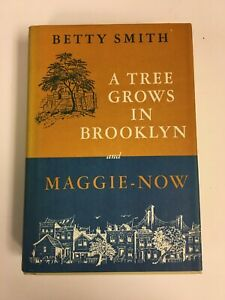 A Tree Grows in Brooklyn and Maggie-Now by Smith, Betty Hardcover