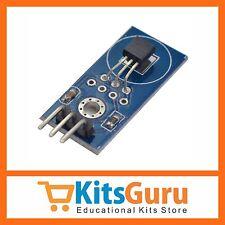 DS18B20 Temprature sensor module KG018