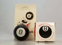 Hallmark Keepsake Ornament 2005 Magic 8 Ball - PLEASE READ DESCRIPTION - QXI2234