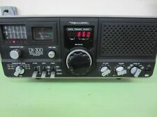 Realistic DX-300 Ham Radio HF Shortwave Communications Receiver (powers on)