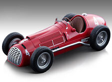 FERRARI F1 275 #4 A. ASCARI F1 BELGIAN GP (1950) 1/18 CAR TECNOMODEL TM18-152B