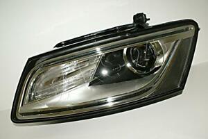 LED Bi Xenon Headlight Front Lamp LEFT Fits Audi Q5 2012- Facelift