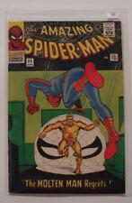 Amazing Spiderman #35 Graded 6.0