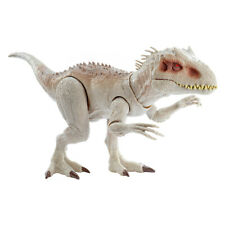 Mattel GCT95 Jurassic World Destroy and Devour Indominus Rex 22cm Figura de Acción