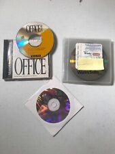 Lot Of Software Office XP, Works Suite 2000 & Office Standard