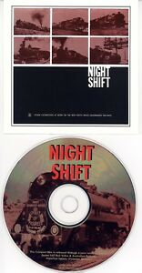 """""""Night Shift"""" - night trains in New South Wales"""