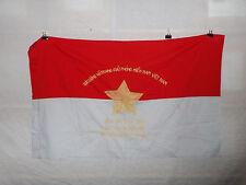 flag537 North Vietnam NVA flag Tong Tan Cong 1968 Doan 6 Thanh Doi Hue Tien Cong