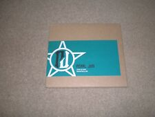 PEARL JAM CD SET LIVE  Mansfield Ma June 28 2018 OFFICIAL BOOTLEG
