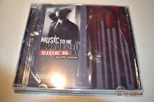 Eminem - Music To Be Murdered By - Side B BRAND NEW SEALED 2 CD DELUXE-explicit