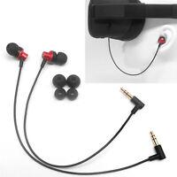 Für Oculus Quest VR Headset In-Ear Ohrhörer L+R Separation AudioStereo Kopfhörer