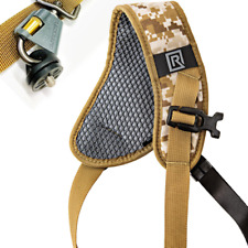 Black Rapid Sport-X Limited Edition Camera Strap - Coyote Plain