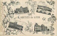 AMITIES DE LYON