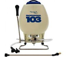 Sprayers Plus 103 Series - 4 Gallon Professional Back Pack Sprayer