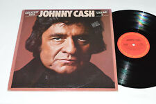 JOHNNY CASH Greatest Hits Volume 3 LP 1978 Columbia Records Canada KC-35637 VG