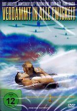 DVD NEU/OVP - Verdammt in alle Ewigkeit - Burt Lancaster & Montgomery Clift