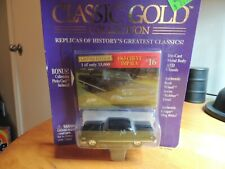 JOHNNY LIGHTNING 1963 CHEVY IMPALA CLASSIC GOLD COLLECTION