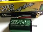 Castle CM36-5700kV 1/10th Scale Brushless Motor Car Buggy SCT Track 1406