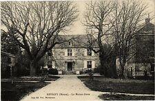 CPA  Revigny (Meuse) - La Maison Forte  (178623)