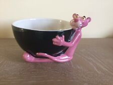 More details for pink panther collectable dish 2005 very good conditon