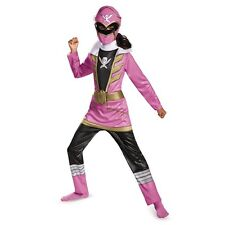 Disguise Saban's Power Rangers Super MegaForce Costume Nickelodeon M (7-8)