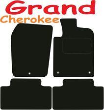 JEEP GRAND CHEROKEE Deluxe qualità Tappetini su misura 2011 2012 2013 2014 2015 2016