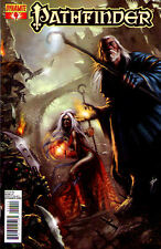 PATHFINDER #4 - Cover B - New Bagged