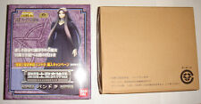 NEW JAPAN *FIRST EDITION* Saint Seiya Pandora Hades Myth Cloth Figure GOLD EX
