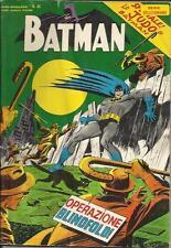 BATMAN n° 42 (Mondadori, 1968)