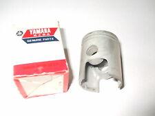 Yamaha piston fs50 v50 ft1 u5 yf1 yj1 s. fs1 DX fs1g fs1s O/s 1.0mm piston NEUF