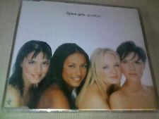 THE SPICE GIRLS - GOODBYE - UK CD SINGLE