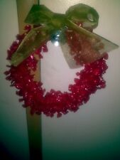Candy Wreath for All Ocasions