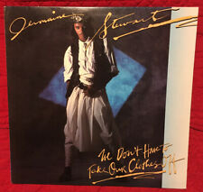 Germaine Stewart We Don't Have To Take Our Clothes Off Lp Ad19423 1985