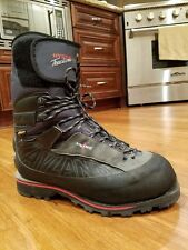 Kayland Hyper Traction Mountaineering/Ice Climbing Boots Size 10