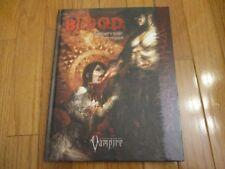 Vampire The Requiem The Blood